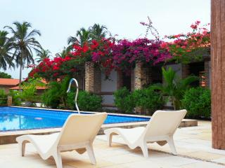 Romantic 1 bedroom Apartment in Paracuru - Paracuru vacation rentals