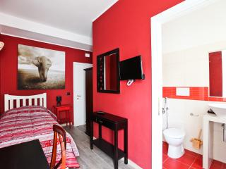 mamba room - Rome vacation rentals