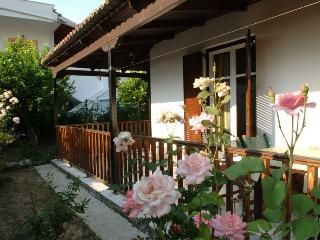 Cottage 3 minutes walk from  Beach for 4-6 Person - Agios Gordios vacation rentals