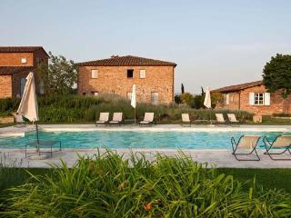2 bedroom Condo with Internet Access in Foiano Della Chiana - Foiano Della Chiana vacation rentals