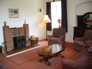 Nice Farmhouse Barn with Internet Access and Grill - Boncath vacation rentals