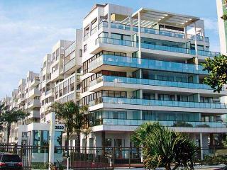 BARRA OCEAN PENTHOUSE - Rio de Janeiro vacation rentals