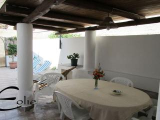 Romantic 1 bedroom Malfa House with Satellite Or Cable TV - Malfa vacation rentals