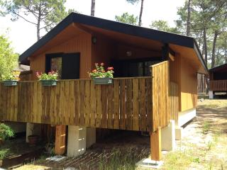 Beautiful 2 bedroom Vacation Rental in Carcans - Carcans vacation rentals