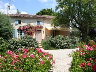 Comfortable 5 bedroom Farmhouse Barn in Tombeboeuf - Tombeboeuf vacation rentals