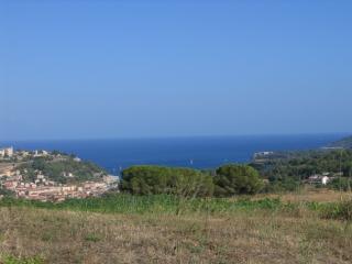 Beautiful villa on a hill in Poto Azzurro countryside on Tuscany's Elba Island, private garden, sleeps 6 - Porto Azzurro vacation rentals
