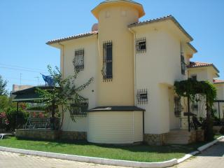 Detached 3 Bedroom Villa  On Beach Front Complex - Selcuk vacation rentals
