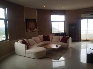 VIP Beachfront Penthouse - Hua Hin vacation rentals