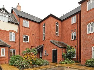 Family Friendly Apartment in Nantwich - Nantwich vacation rentals