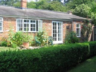Lovely Bed and Breakfast with Internet Access and Television - Barnsdale vacation rentals