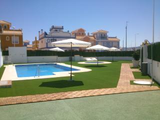 Casa Amarilla - Almeria Province vacation rentals