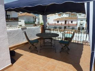 Comfortable 2 bedroom House in Iznate - Iznate vacation rentals
