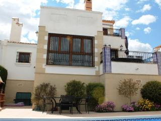 LF140 La Finca Villa with pool - Algorfa vacation rentals