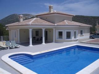 Casa del Erizo: Moraira - Moraira vacation rentals