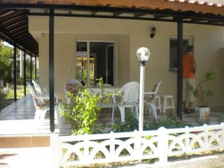 Bright House with Dishwasher and Short Breaks Allowed - Davutlar vacation rentals