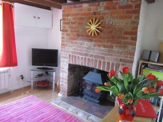 1 bedroom Cottage with Internet Access in Fordingbridge - Fordingbridge vacation rentals