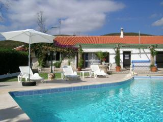Horta da Ti´Mariana -- pool - 10 pax - Odiaxere vacation rentals