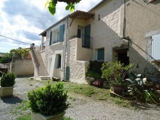Nice Gite with Washing Machine and Television - Sisteron vacation rentals