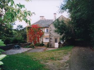 Gateham Cottage - Alstonefield vacation rentals