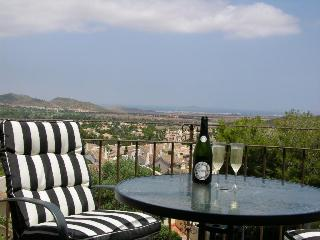 Penthouse Alartment La Manga Club - Murcia vacation rentals