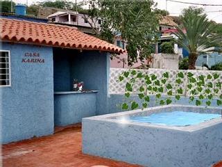 Vacation rentals in Venezuela