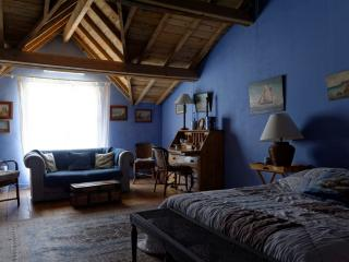 Chambre marine - Orgon vacation rentals