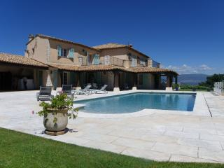 Master villa with  the most spectacular seaview - Cannes vacation rentals