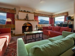Domaine de la Baronne - five star luxury chalet - Crans-Montana vacation rentals