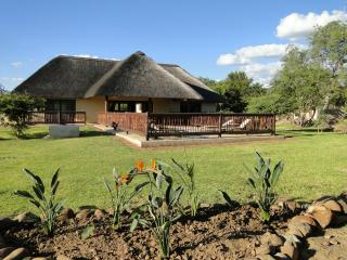 House In Blyde Wildlife Estate 42 - Hoedspruit vacation rentals