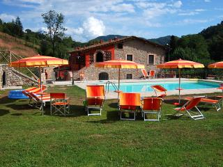 Apartment  in the heart of the Tuscan coutryside, - Lucca vacation rentals