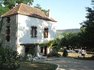 Canal-side gite - Santenay, Near Beaune, Burgundy - Santenay vacation rentals
