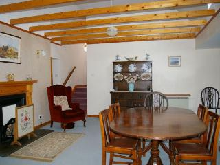 Cozy 3 bedroom Cottage in Glenlivet - Glenlivet vacation rentals