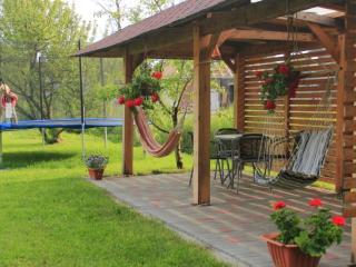 Beltes street guest house - Jurmala vacation rentals