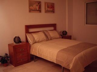 3 bedroom Condo with A/C in La Tercia - La Tercia vacation rentals