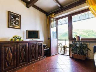 Residence Palace 2 Sestriere Trilocale - Sestriere vacation rentals