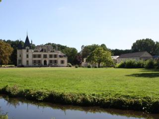 chateau de la coutanciere - Saumur vacation rentals