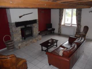 Perfect 2 bedroom Farmhouse Barn in Sellé-le-Guillaume with Internet Access - Sellé-le-Guillaume vacation rentals