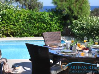 The Artisan Resort, House 9 - Protaras vacation rentals