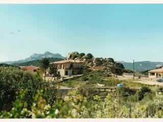 Villa Larocca - Baia Sardinia vacation rentals