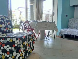 Romantic 1 bedroom Bergamo Condo with Internet Access - Bergamo vacation rentals