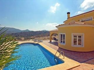 Ludaal Too - Gata de Gorgos vacation rentals