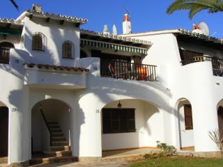 Son bou Sanjamie family friendly sea views - Son Bou vacation rentals