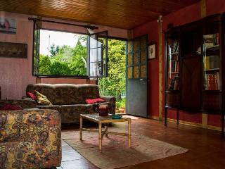 Country Cottage on the mount Etna - Piedimonte Etneo vacation rentals