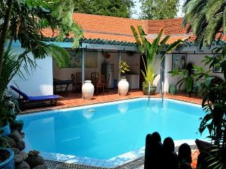 4 bedroom Villa with Internet Access in Ho Chi Minh City - Ho Chi Minh City vacation rentals