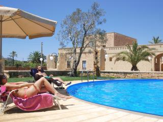 Masseria Galatea Bed and Breakfast - Alessano vacation rentals