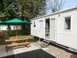 25 The Birches Rockley Park - Poole vacation rentals