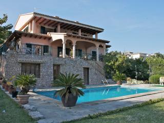 Villa Francis, Mallorcas heart - Province of Lleida vacation rentals