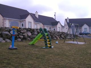 JH Holiday Homes - Group of 3 Homes on one site - Moville vacation rentals