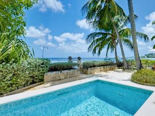 Leamington Cottage - Luxury Beachfront Villa - 1 B - Mullins vacation rentals