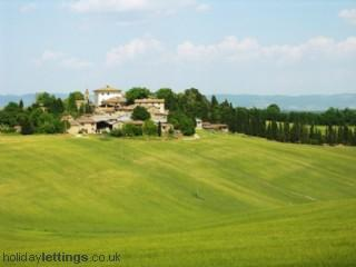 Charming Tuscan farmhouse apartments  with pool - Colle di Val d'Elsa vacation rentals